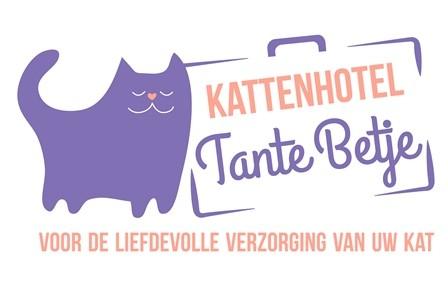 Kattenhotel Tante Betje